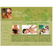 Refresh Day Spa